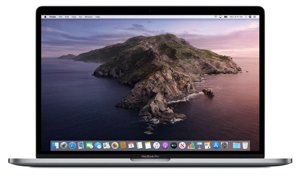 MacBook Pro (13-inch, 2016, 4 TBT3) 3.3GHz DC i7/16GB RAM/1TB SSD/Pre Loved-12 Months Wty