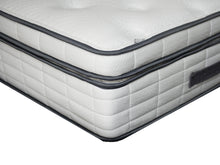 Load image into Gallery viewer, Diamond Pillow 1000 Mattress - King