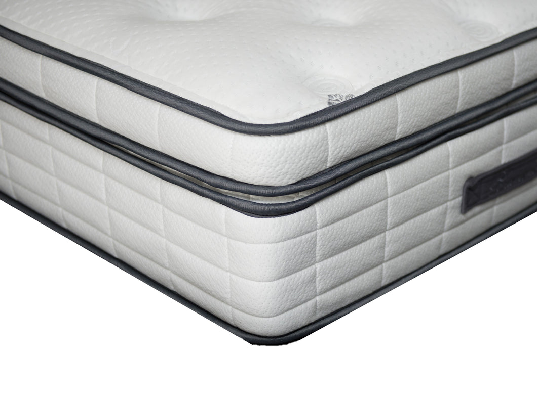 Diamond Pillow 1000 Mattress - Small Double