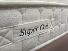 Load image into Gallery viewer, Super Coil 4500 Mattress - King