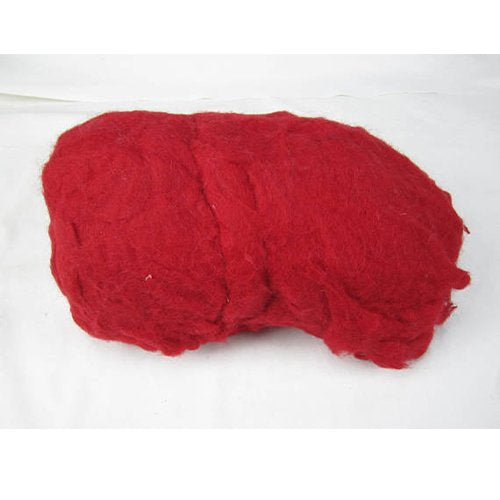 Red - Core Wool