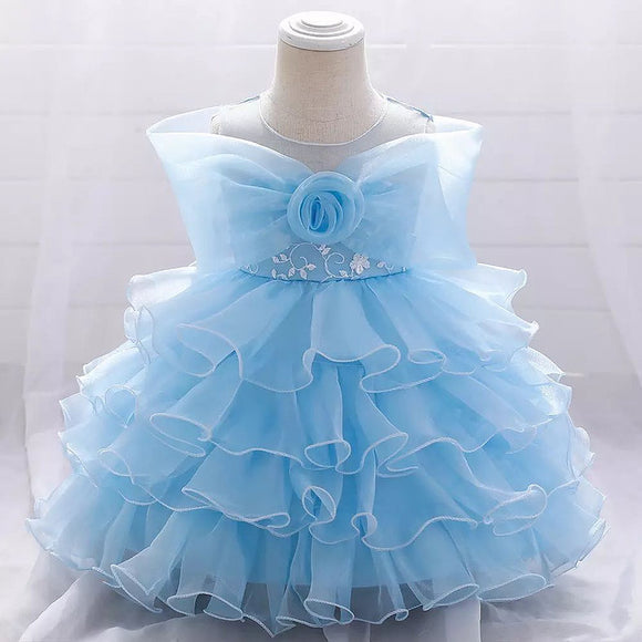 Puffy Princess frock 2-5 Yr