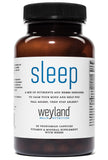 Sleep - Weyland Brain Nutrition  - 1