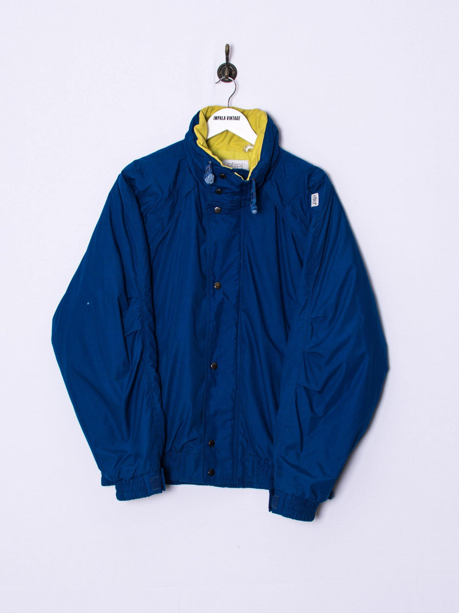 Etirel Blue Coat