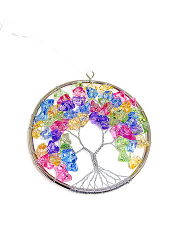 Tree of Life Hanging Ornament