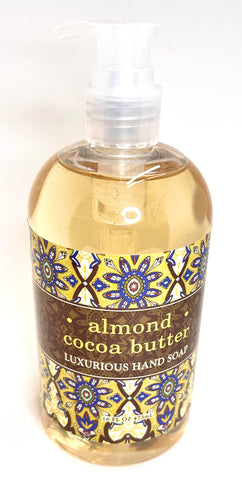 Almond Cocoa Butter Handsoap
