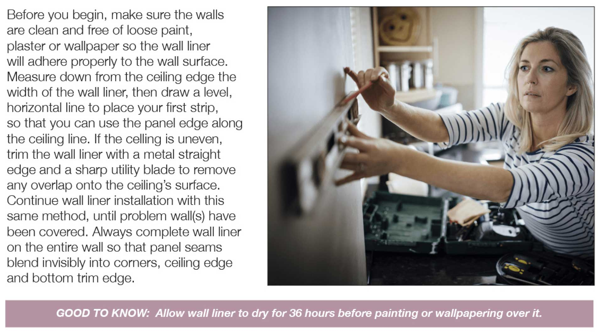 Wall Liner 3