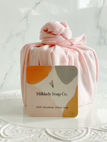 Welcome to Milklady Soap Corporation