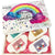 Rainbow Cloud Bath Bomb Set