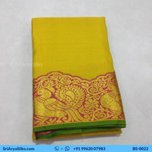 Load image into Gallery viewer, BS 0022 Sri Arya Silks 3
