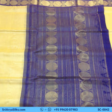 Load image into Gallery viewer, SC 0042 Sri Arya Silks Buy Pure Silk Sarees Online Chennai 2