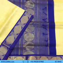 Load image into Gallery viewer, SC 0042 Sri Arya Silks Buy Pure Silk Sarees Online Chennai