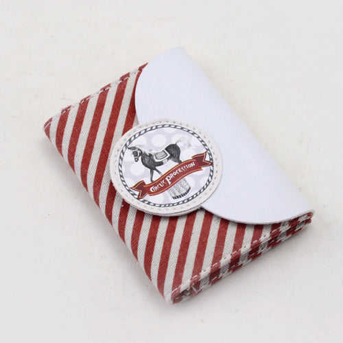 'Circus' Card Holder - IZAKKIE Homewares & Gifts  - 1