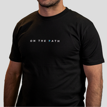 Load image into Gallery viewer, On The Path Tee
