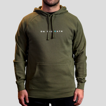 Load image into Gallery viewer, On The Path Hoodie