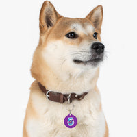 WIL Anniversary Edition Pet Tag