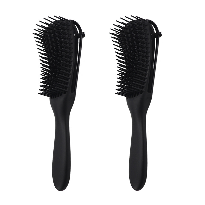 Curly Hair Detangling Comb