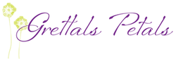 Thanks so much! from Grettals Petals, it means the world to us.  We really appreciate your business.