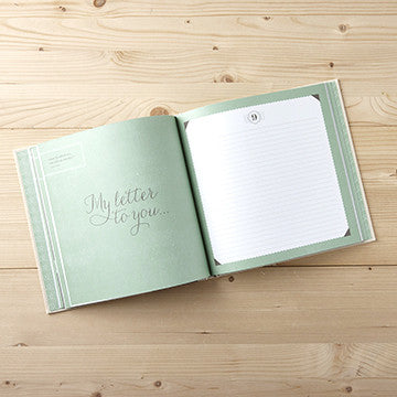 Letters to You Book - My Memory Books