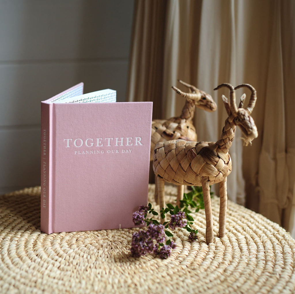Together - Wedding Planner - My Memory Books