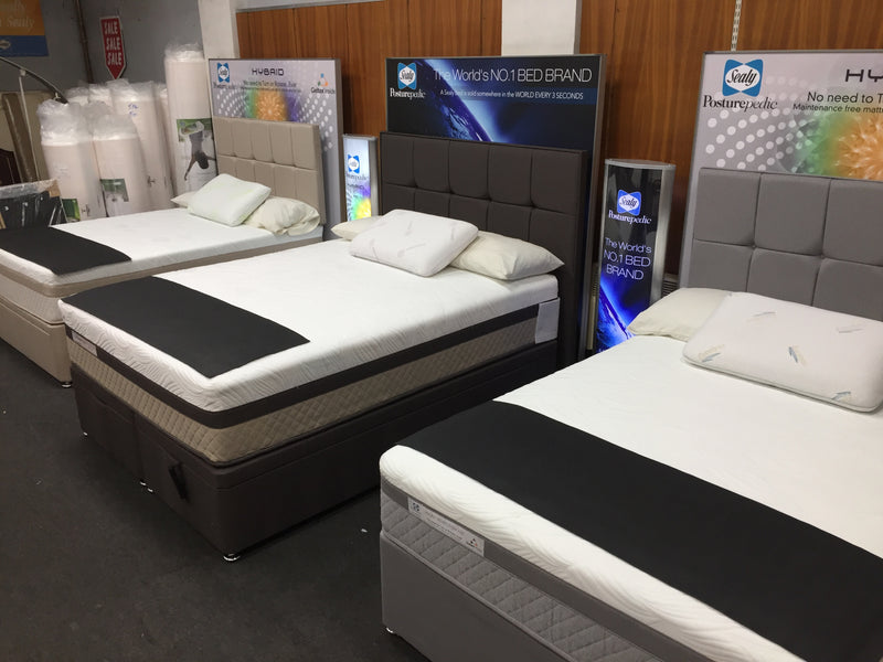 The Real Mattress Buyer's Guide - Follow The 5 C's