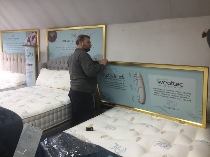 Latest Mattress Products