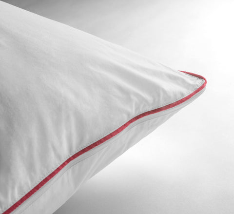 Memory Foam Core support pillow