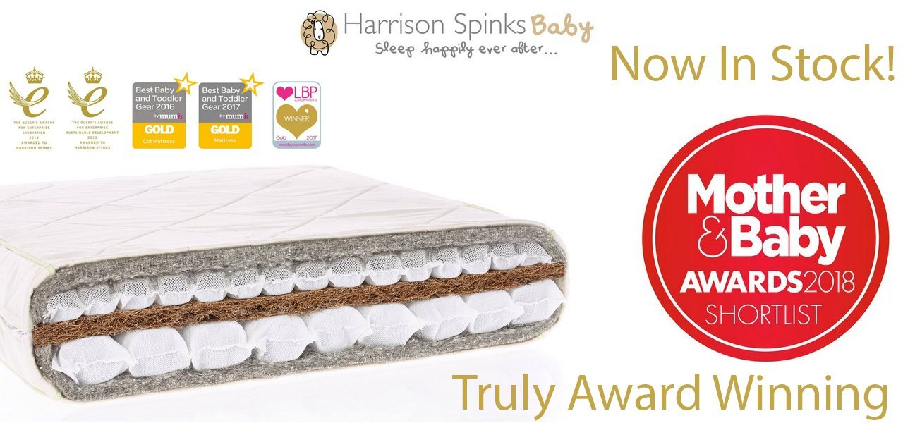 Purley Pillows Cot Mattresses