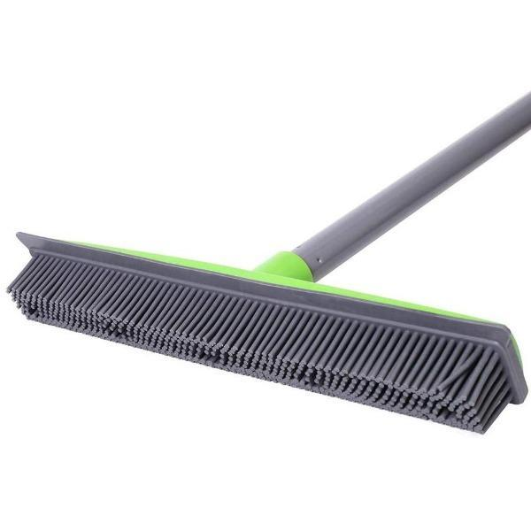 BeaBos™ Broom (2020 Static Bristle Upgraded)