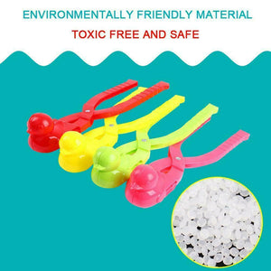 Duck Shaped Snowball Maker-50% OFF Ending Today!