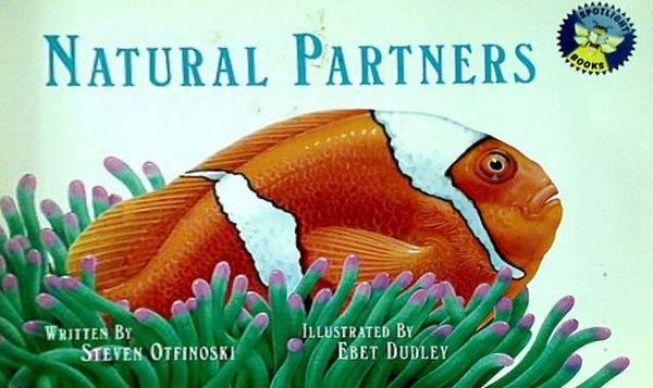 Natural partners  Spotlight books