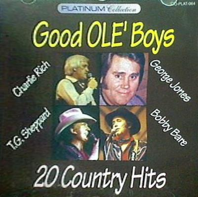 Good OLE'Boys 20Country Hits