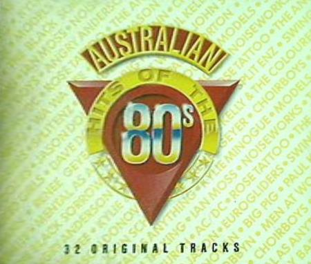 AUSTRALIAN HITS OF THE 80'S