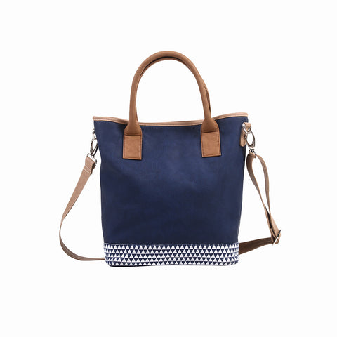Chic Summer Tote