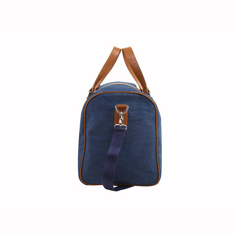 Marshal Denim Travel Bag