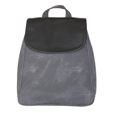 Basic Black Campus Backpack