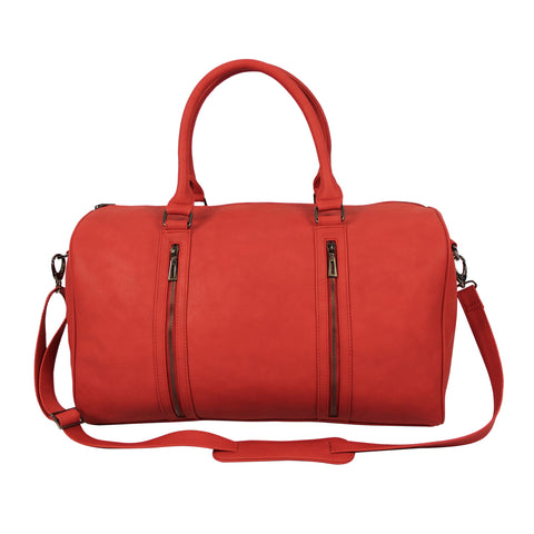 Scarlet Travel Bag