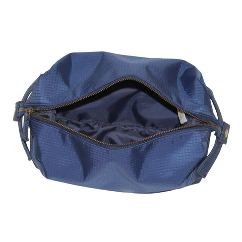Everyday Blue Toiletry Kit