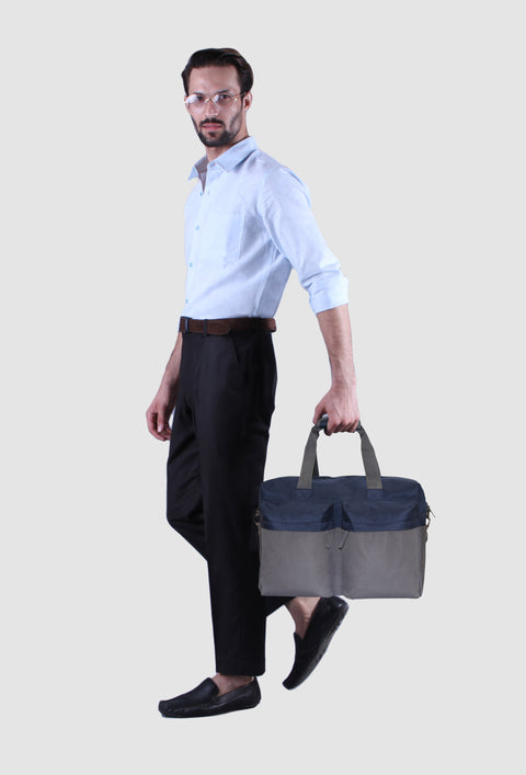 Duo Laptop Travel Bag