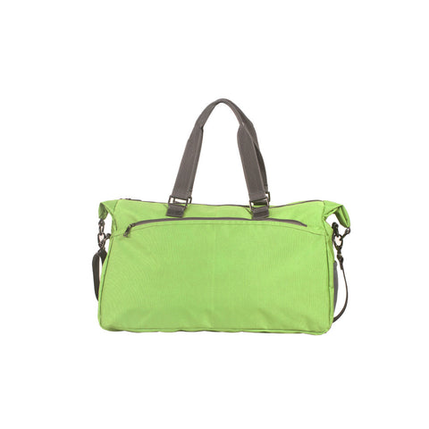 Zing Green Gym Bag