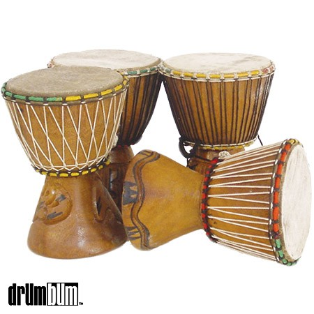 Djembe Drum - Small