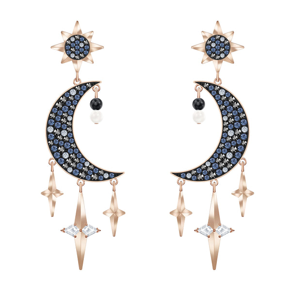 SWAROVSKI - Symbolic Earrings