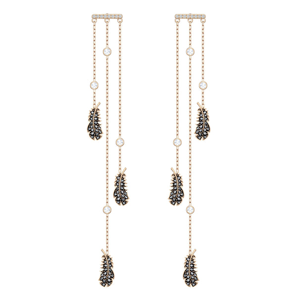 SWAROVSKI - Naughty Chandelier Earrings