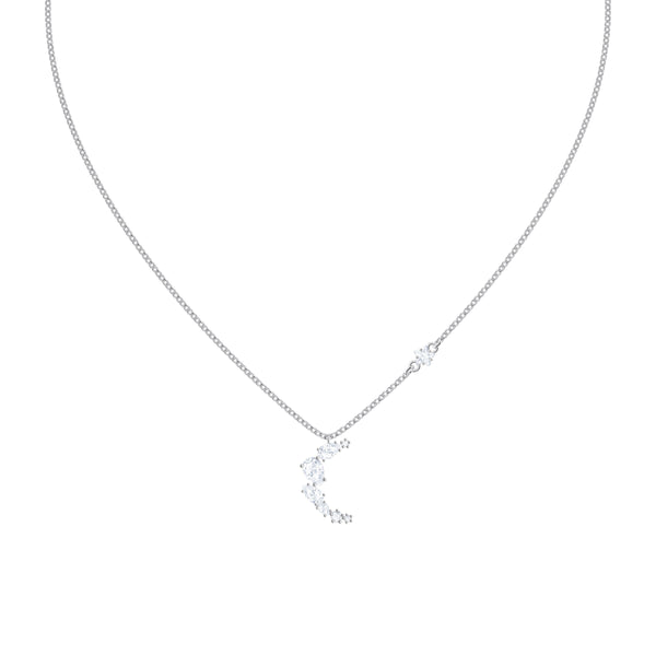 SWAROVSKI - Penelope Cruz Moonsun Necklace