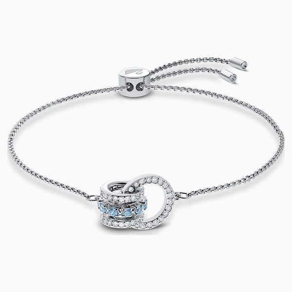 SWAROVSKI - Further Bracelet -  Blue