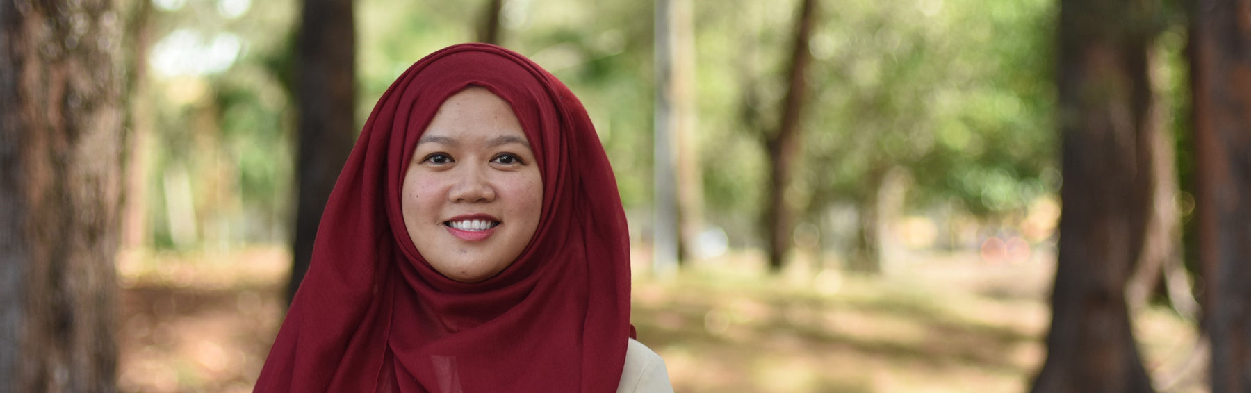 Doing the Write Thing: Kathrina Mohd Daud