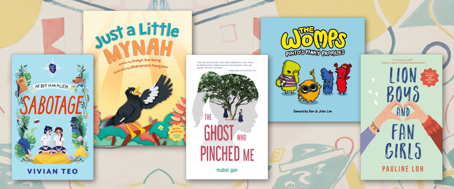 Children's Day Reads: Top 10 books for kids of all ages