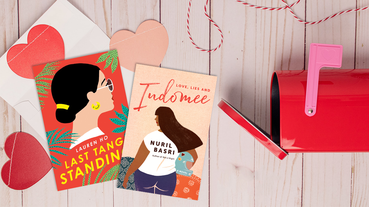 Fall in Love With These Books This Valentine's Day