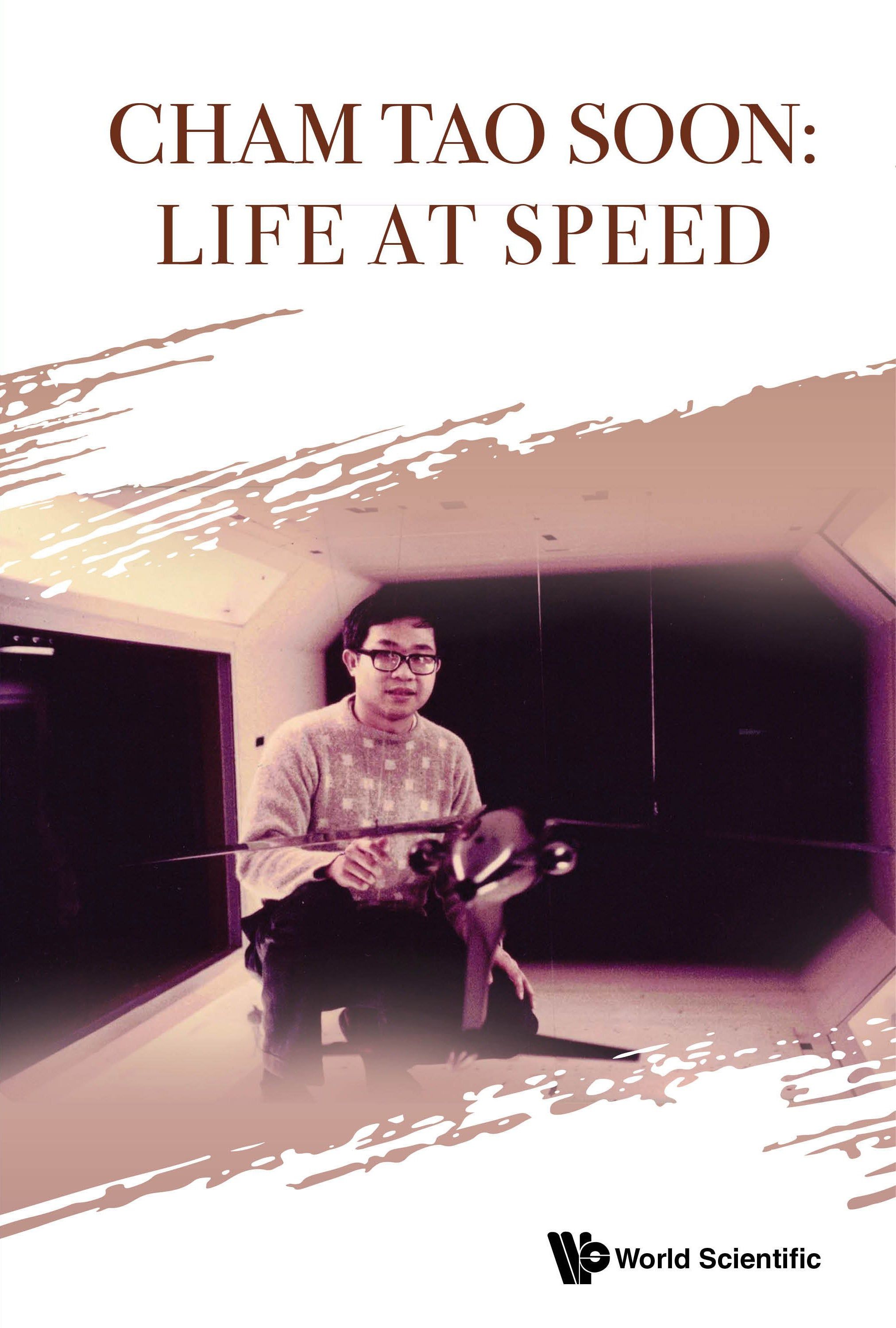 Cham Tao Soon: Life At Speed