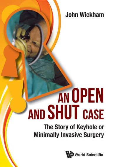 An Open And Shut Case